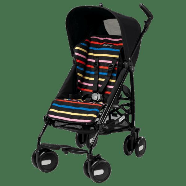 Лятна количка - Plico Mini